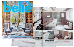 Renovations Magazine